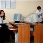 Кирилловские уезды