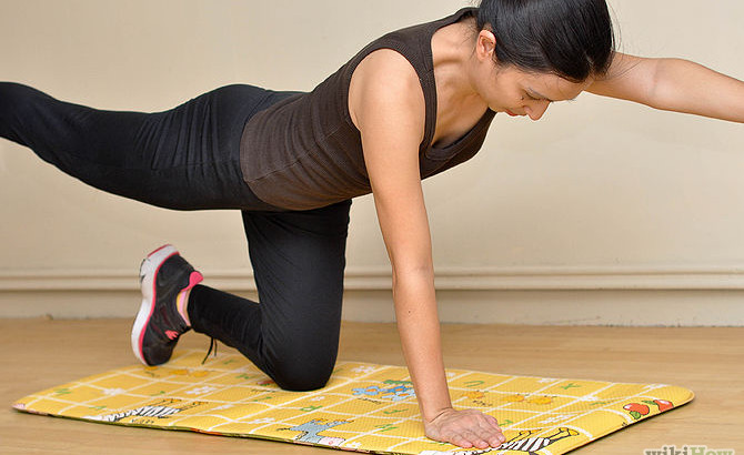 Можно ли при помощи йоги избавиться от целлюлита