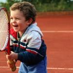 Международная теннисная академия – обеспечьте перспективное будущее вашим детям