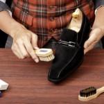 Нюансы ухода за текстильной обувью