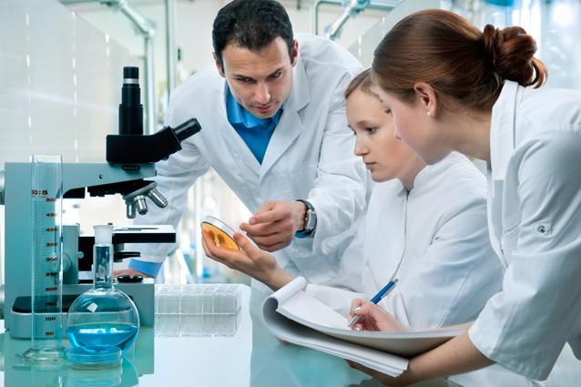 Лучшее место в России для лечения онкологических заболеваний