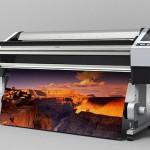 Печать на пленке как один из главных способов наружной рекламы