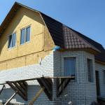 Дома из СИП-панелей – теплое и доступное жилье!