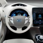 Электромобили Nissan Leaf от проверенного поставщика Arteco