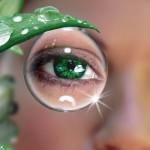 Глазные капли – для четкости и остроты зрения