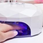 Базовые характеристики уф ламп для выполнения маникюра
