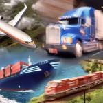 Доставка грузов в Рязань