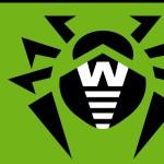 Доктор Веб – надежный антивирус проверенный временем