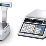 Торговые весы с принтером этикеток для увеличения прибыли