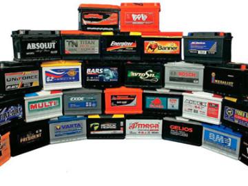 Грамотный выбор аккумулятора по марке автомобиля