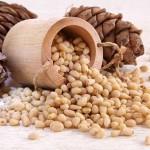 Полезные свойства кедрового орехового жмыха