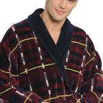 Мужской халат — излишки или необходимость