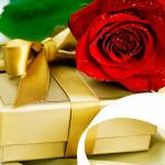 Купить подарки на 8 марта в Москве
