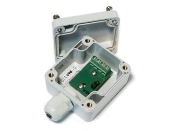 Сферы применения современных датчиков температуры наружного воздуха