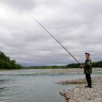 Лечебное средство для нервов — рыбалка
