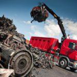 РосМетЛом – прием металлолома на максимально выгодных условиях