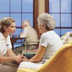 Почему многие люди желают попасть в пансион для пожилых