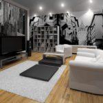 Мебель из искусственного ротанга в Сочи
