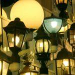 Как определиться с выбором уличного светильника?
