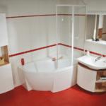 Как выбирать мебель для ванн