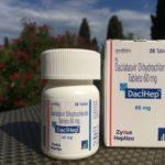 Дженерик Dacihep: индийский препарат на страже вашего здоровья
