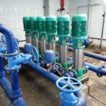 Промышленный обратный осмос: эффективное решение для водоподготовки