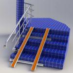 Оборудование для формирования безбарьерной среды