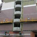 Аренда строительных люлек в отличном техническом состоянии