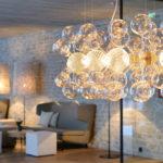Качественные и стильные потолочные светильники