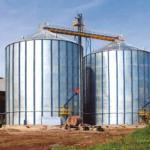 Грамотное складирование зерновых культур – строительство складов класса А