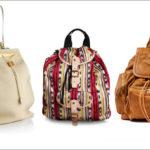 Рюкзаки и сумки для девушек