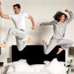 Как взбодриться утром: простые способы зарядить себя энергией на весь день