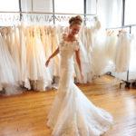 Какие платья подходят для летней свадьбы