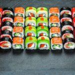 Витрины для суши (Суши-кейс)