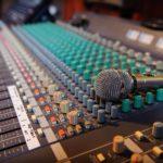 Студии звукозаписи в СПб: где лучший звук?