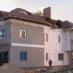 Достоинства зданий из газосиликатных блоков