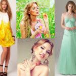 Как подобрать свой цвет в одежде