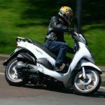 Почему люди предпочитают покупать японские скутеры