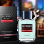 Мужской парфюм – отличный способ выразить себя
