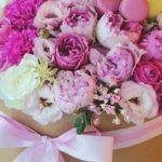 Международная доставка цветов и ее правила