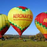 Полет на воздушном шаре и теоретическая подготовка к нему