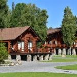 Эко курорт на Алтае ждет гостей