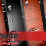 Купить входные металлические двери недорого – EL PORTE