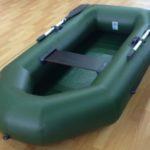 Надувные лодки из ПВХ — качество, надежность и долговечность