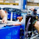 Что включает в себя сервисное обслуживание компрессоров?