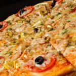 Какие виды пиццы стали самыми популярными в Европе?