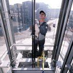 Обзор лифтов Шиндлер