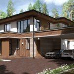 «Rom-Home» — быстрое проектирование и возведение частных домов