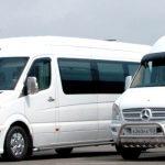 В каких случаях может пригодится аренда микроавтобусов?