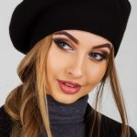 «Caskona» — отличные шапки для стильных женщин